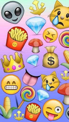 Whatsapp - Emojis & Wallpapers